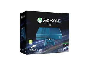 Xbox One Limited Edition 1TB Forza Motorsport 6 Bundle (Used - Very Good) £153.58 @ Amazon Warehouse Deals.
