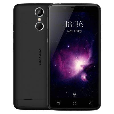 Ulefone Vienna 3Gb ram 32Gb rom £79.56 @ Gearbest (with code)