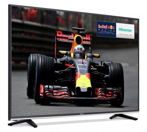 Hisense 43M3000 43 Inch 4K Ultra HD £319 @ Tesco
