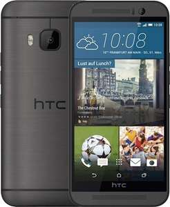 Refurbished HTC One M9 32gb Unlocked.  £179.99 delivered from Music Magpie