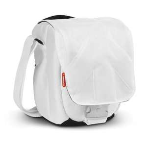 Manfrotto Solo IV Camera Bag £11.99 / Solo VI - White £12.99 Delivered @ eBay/gwcameras