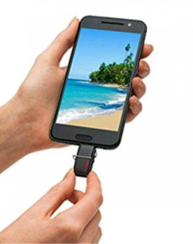 SanDisk 32gb Flash drive USB 3 £7.99 Prime or £11.98 non Prime @ Amazon