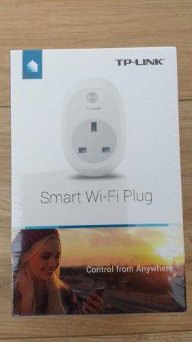 TP Link smart plug HS100 £19.99 @ Sainsburys Hempstead Valley