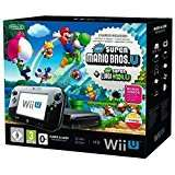 Nintendo Wii U Mario + Luigi Premium Pack £145.92 @ Amazon Warehouse Deals
