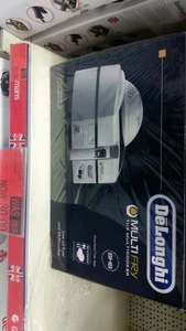 Delonghi Multifry Cooker FH1130 £30 at B&M (Still £100+ on Amazon)