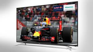 "hisense 55m7000 55"" 4K HDR Ultra-HD Smart LED TV £599 - sonic direct"