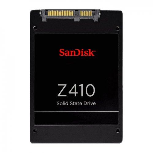 SanDisk 480GB Z410 - Scan - £119.99 delivered @ Scan