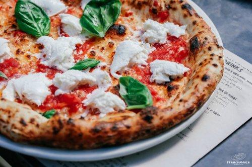 Get Free Pizza @ Franco Manca