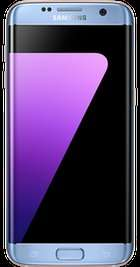 Samsung s7 edge unlimited texts and minutes and 8gb data £28 p/m for 24 months Total £672 @ Affordable mobiles