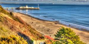 Two night Ocean Beach Retreat (Bournemouth) + Three course dinner first night + Breakfast both mornings and Coffee & Cake on arrival from £64.50pp @ Great Little Breaks