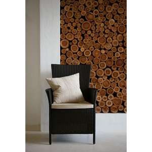 X 2 Panama Rattan Effect Chairs with Cushions  £19.51 each @ Homebase free c&c