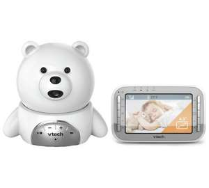 VTech Bear Baby Monitor (was £139.99) now £69.99 @ Argos