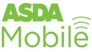 ASDA Mobile - Free Additional 2GB Data Monthly With Any Bundle From £5
