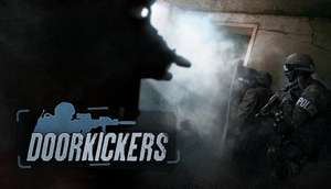 Door Kickers £2.24 @ Humble Store
