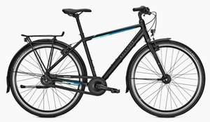 Kalkhoff Durban, £499.00, (hub gears, dynamo lights, mudguards & rack) @ Edinburgh Bicycle Co-operative
