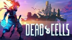 [steam] Dead Cells £9.97(with code MAY5)@bundlestars