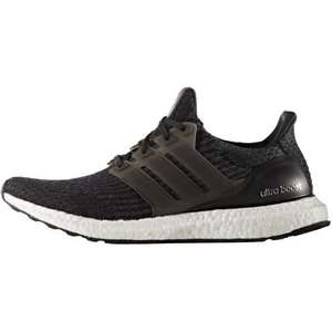 Mens ultraboost grey and oreo £86.93 @ Wiggle