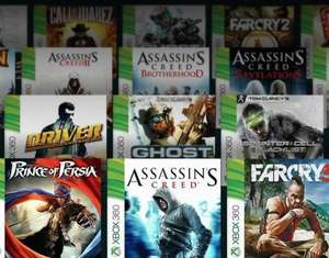 Xbox One Backwards Compatibility Sale  - Xbox Store