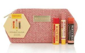 FREE Burts Bee's Gift set Worth £16 when you spend £15 on Burts Bees at Marks & Spencer