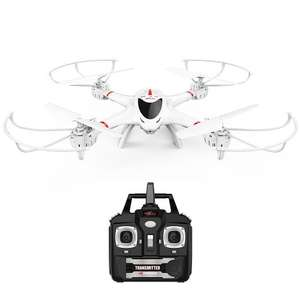 MJX X400C WIFI FPV Drone With Camera Live Video Headless Mode Quadcopter £35.99 @ Sold by ST. Direct EU and Fulfilled by Amazon
