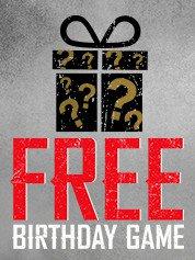 Free Gift at Greenman Gaming