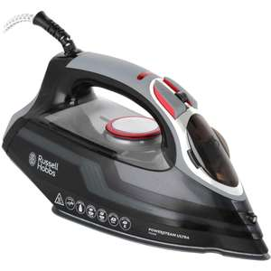 Russell Hobbs 20630 Steam Iron £30.00 Asda * in Store*