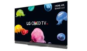 "LG OLED65E6V 65"" inc 3D - £3099 @ RLR Distribution"