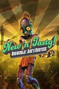 [Xbox One] Best of Xbox Live Deals with Gold - Oddworld: New and Tasty £4.95 (67% off), Worms Battlegrounds £5.00 (75% off), Mirror's Edge Catalyst £8.25 (67% off), plus more @ Microsoft Store