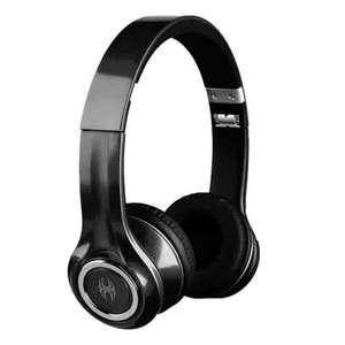Blackwell super bass DJ headphones only £4 at Asda