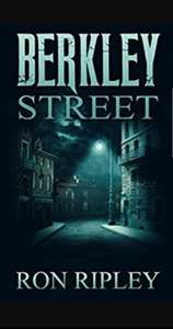 FREE EBOOK - Berkley street by Ron Ripley
