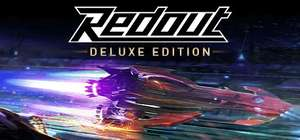 Redout (Steam) £13.49 @ Bundlestars
