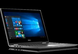 Dell Inspiron 13 5000 i7, 16GB ram, 512GB SSD £949 (£799 after cashback) @ Dell