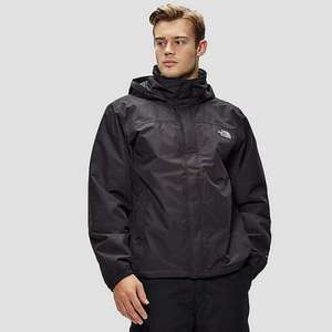 The North Face Resolve Insulated Men's Jacket @ Millet Sports £50.79 delivered