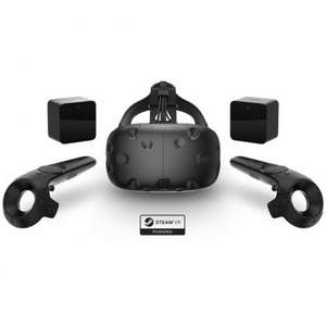 HTC Vive VR Creative Gaming Headset Virtual Reality £748.98 @ awd-it
