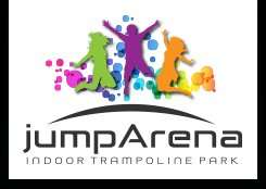 Jump for £1.00 at Jump Arena (Leeds / Cardiff / Luton)