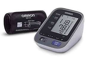 Omron M7 Intelli IT - 360° Accuracy, Connected, Upper Arm Blood Pressure Monitor £55.99 Free delivery @ Amazon