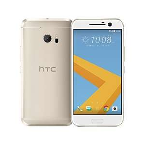 HTC 10 - Topaz gold - £269 delivered - Amazon.de