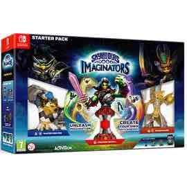 Skylanders Imaginators (Nintendo Switch) £39.99 @ Game.co.uk