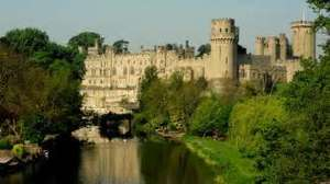 Overnight Stay in an Executive Room + Breakfast & Dinner + Use of Spa facilities + 20% off ALL Spa Treatments + 4 Tickets to Warwick Castle £169 for Family of Four (£42.25pp)