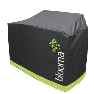 B&Q Clearance 'Blooma' BBQ Covers From £4
