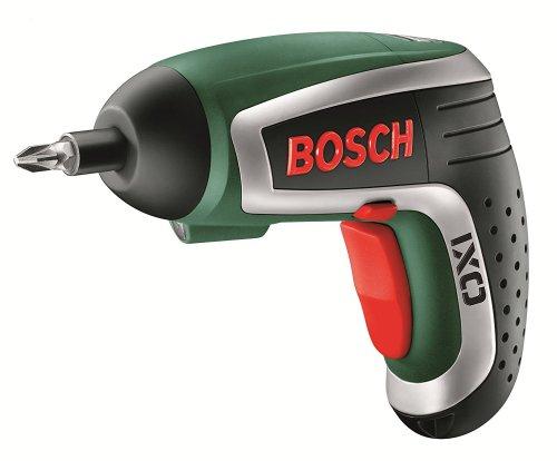 Bosch IXO 3.6V Screwdriver 24.99 free C&C Homebase