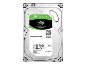 "Seagate BarraCuda 4TB 3.5"" - SATA 6Gb/s Hard Drive - [ST4000DM005] £94.98 @ Ebuyer incl Delivery"