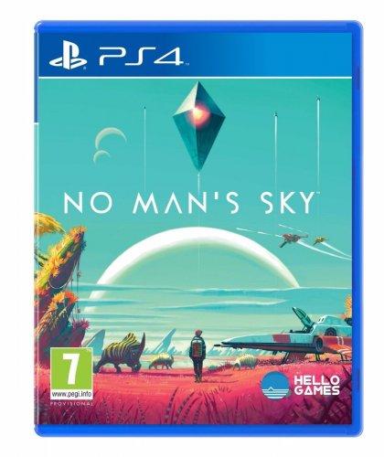 No Man's Sky (PS4) - £11.99 @ Go2Games