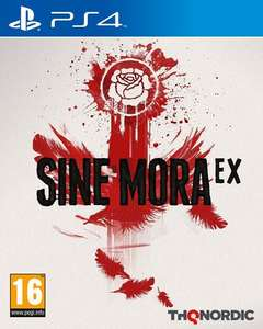 Sine Mora EX (PS4/Xbox One) £12.99 (Prime) £13.85 (Non-Prime @Base) Delivered (Preorder) @ Amazon