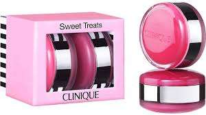Clinique Sweet Treats Set now £12.49 plus 30ml moisture surge moisturiser free using code MOISTURE also free delivery and samples @ Clinique