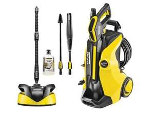 Karcher K5 Full Control Home Pressure Washer 145 Bar 240 Volt £296 @ Uk tool center
