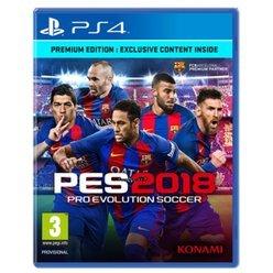 PES 2018 PS4 - ShopTo £44.86