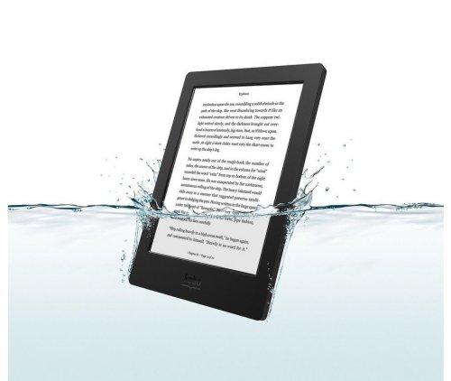Kobo Aura H2O Waterproof E-Reader - £115.99 @ Argos