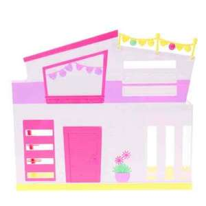 shopkins happy home places - £15 @ Claire's Accessories (free C&C)