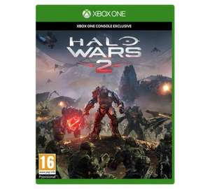 Halo Wars 2 (Xbox One) £19.99 in store @ Argos